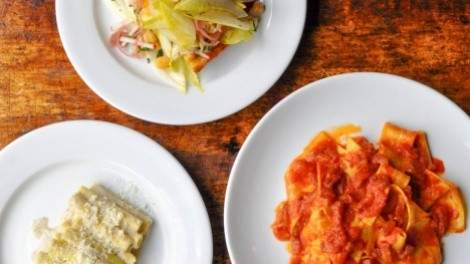 Image for Daily bite: Gluten-free Italian family-style feast to pop up in Toronto