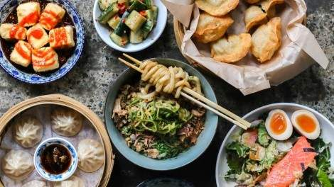 Image for Daily bite: Heritage Asian Eatery celebrates Chinese New Year with a new location and fundraiser