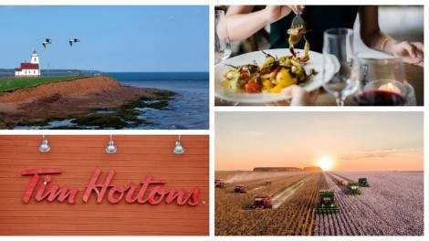 Image for ICYMI: Tim Hortons to discontinue Beyond Meat offerings, P.E.I. shellfish harvesting resumes, and more