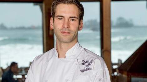 Image for Daily bite: Wickaninnish Inn's The Pointe Restaurant appoints new executive chef, Carmen Ingham