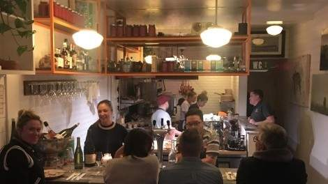 Image for Daily Bite: Vin Mon Lapin is now open!