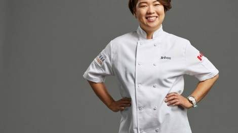 Image for One day in Calgary: Top Chef Canada competitor Jinhee Lee