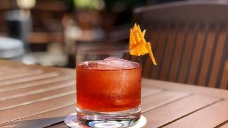 Image for Daily bite: Negroni week kicks off June 4