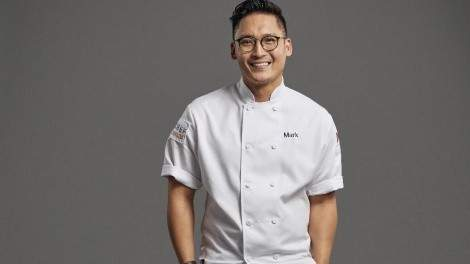 Image for One day in Vancouver: Top Chef Canada competitor Mark Singson