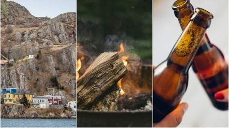 Image for ICYMI: High spirits in Newfoundland for local distillery, provincial campground liquor ban lifted just in time for May long, a true international brew and more