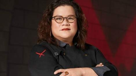 Image for Daily bite: Nicole Gomes to compete on American series Iron Chef Gauntlet