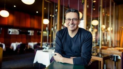 Image for Talking cooking and community with Montreal chef Normand Laprise