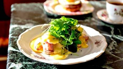Image for Daily bite: Calgary's Pigeonhole announces new Wednesday to Sunday breakfast service