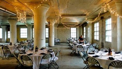 Image for The Prairie Grid Dinner Series: All's well that ends well at 90 Annabella in Winnipeg