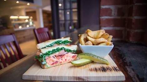 Image for Daily bite: Rooster Kitchen opens in Edmonton