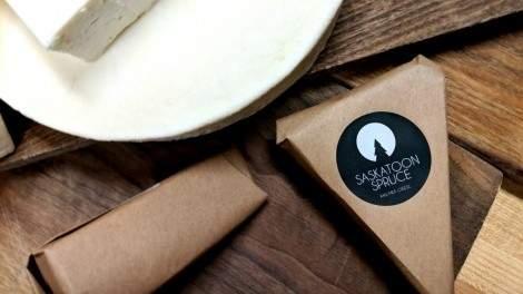 Image for Saskatoon Spruce carries on Manitoba monastery cheesemaking method