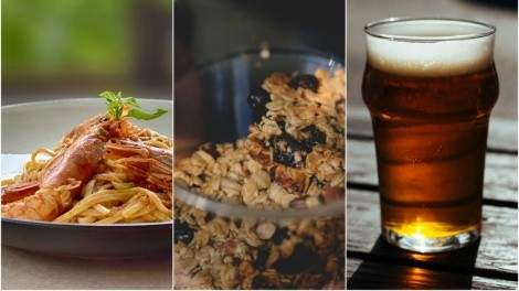 Image for ICYMI: Hemp beer from MB, new training program to eliminate food-allergy incidents, health benefits of whole grains and more