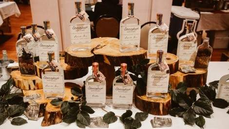 Image for Daily bite: 5th annual BC Distilled adds 12 new distilleries to roster