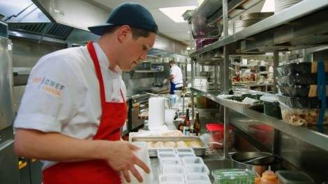 Image for Top Chef Canada Season 7 episode 3 recap: Time to put on your big boy pants