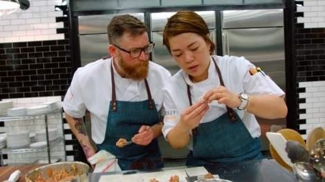Image for Top Chef Canada Season 6 episode 5 recap: As the apron turns
