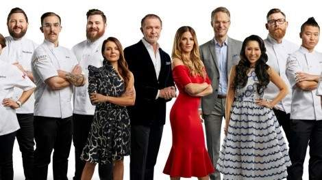 Image for Daily bite: Top Chef Canada season six premieres April 8
