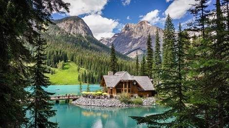 Image for Daily bite : Cilantro Café opens its doors at Emerald Lake Lodge