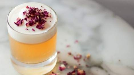 Image for UVA's The Diplomat cocktail