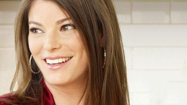 Gail Simmons Top Chef