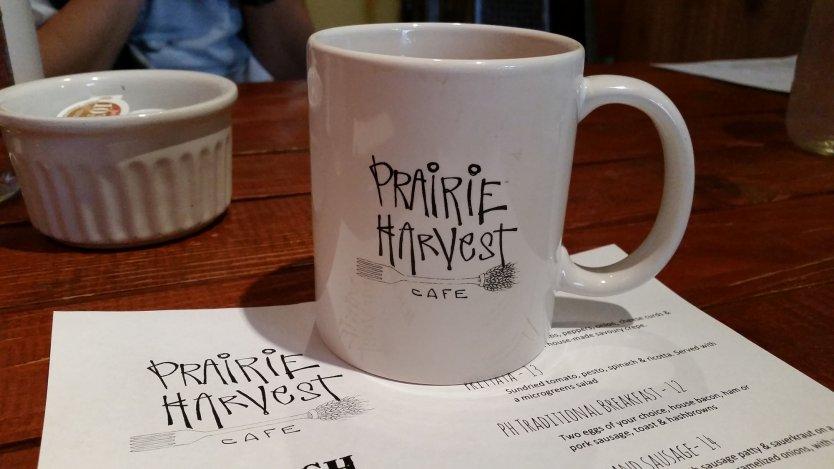 Prairie Harvest Cafe Saskatoon