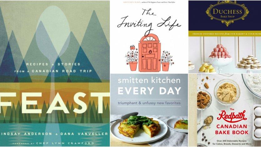 Appetite Random House cookbooks 2017
