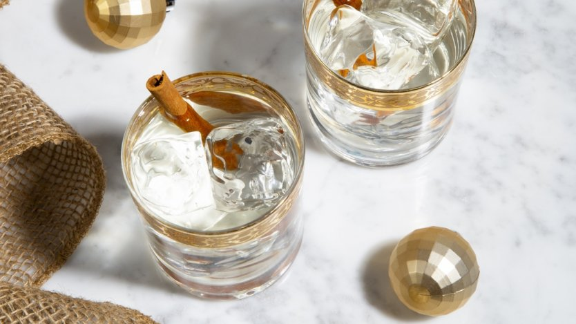 Image for Winter Whiteout Negroni