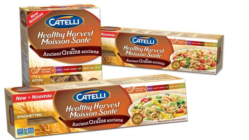 Catelli ancient grains pasta