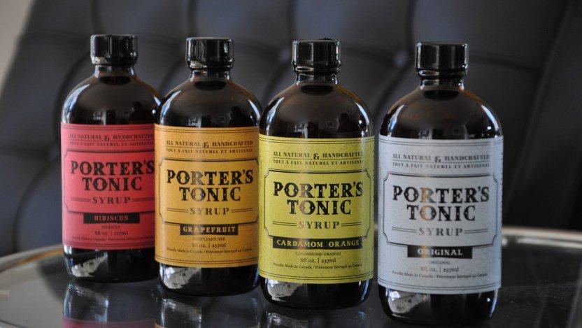 Porter's Tonic where to buy