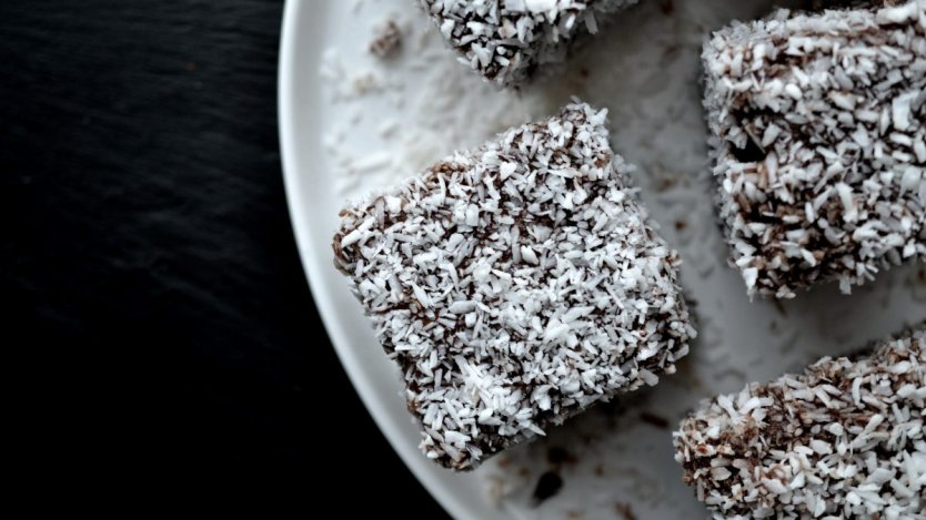 traditional lamington recipe