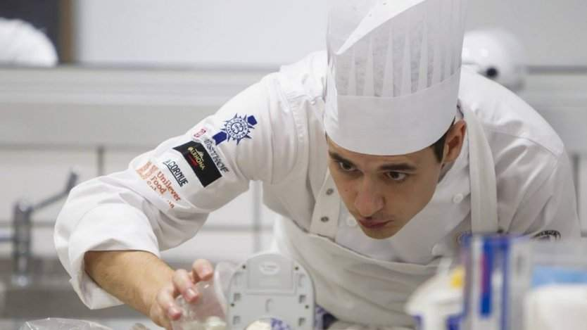 Image for Daily bite: La Chaine des Rotisseurs International Young Chefs Competition to be held in Calgary
