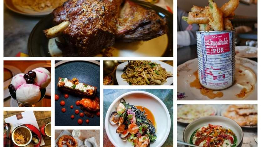 Image for 10 Most memorable dishes in Alberta from 2018