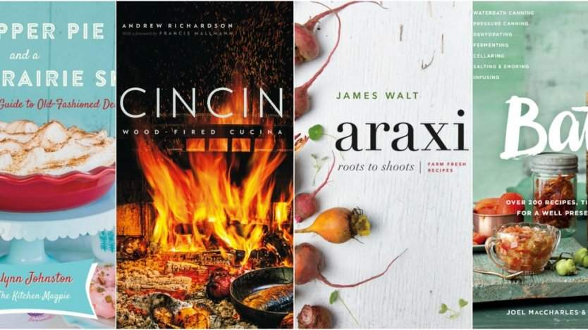 11 best canadian cookbooks of 2016 eat north image for 11 best canadian cookbooks of 2016 forumfinder Image collections
