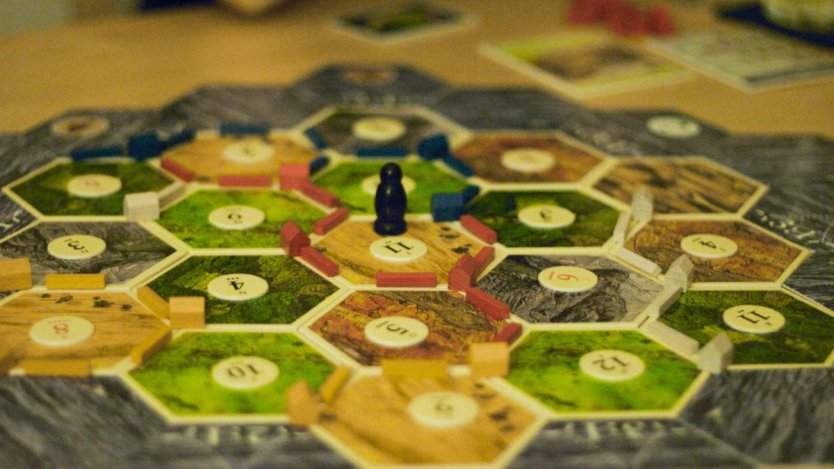 Play While You Eat At These 9 Video Or Board Game Restaurants Across