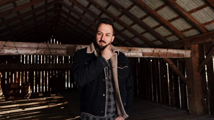 Image for One Day in Stephenville, Newfoundland: Country artist Jason Benoit