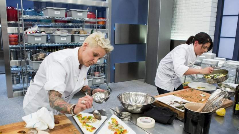 Top Chef Canada season 4