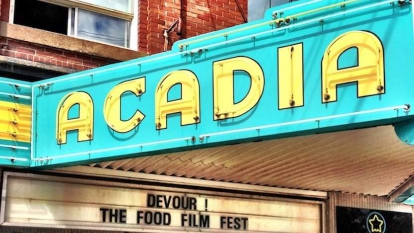 Image for Food on Film: 3 Short-documentary filmmakers talk about their experiences at Devour!