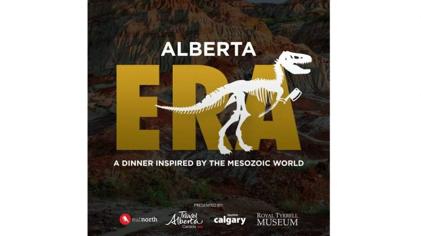 Image for Alberta Era dinner