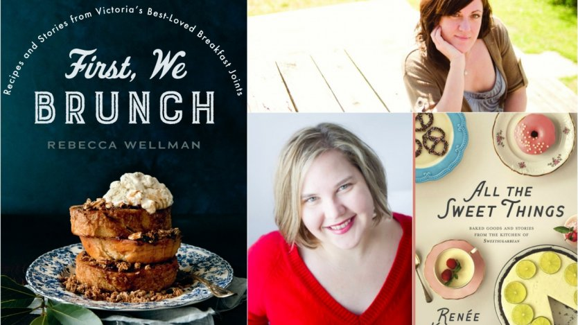 Canadian authors Gourmand World Cookbook Awards