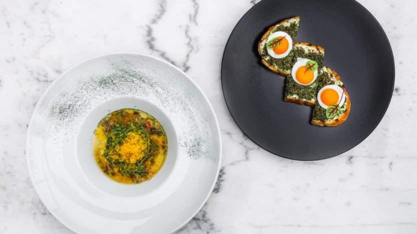 Image for Daily bite: Ancora's fifth annual Caviar Festival returns for November