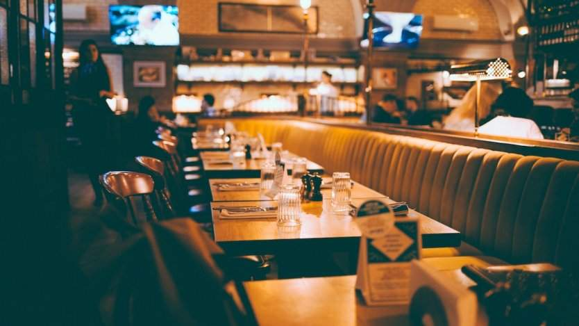 Image for Daily bite: Addressing sexual harassment in the restaurant industry