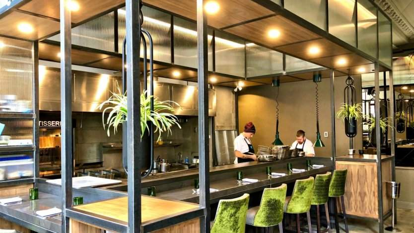 Image for Avenue combines elevated prairie ingredients with modern aesthetic in Regina