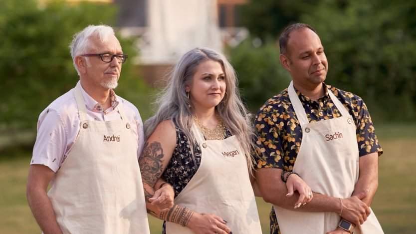 Image for Great Canadian Baking Show Season 2: Season finale recap