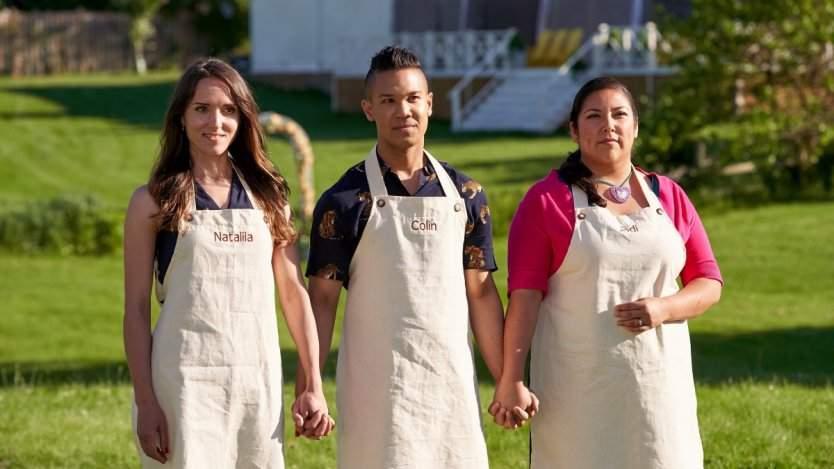 Image for Great Canadian Baking Show Season 3: season finale recap