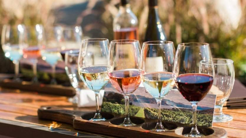 Image for Daily bite: British Columbia Wine Institute pulls sponsorship of Calgary's The Big Taste restaurant festival