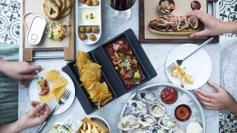Image for 8 Culinary events to check out across Canada between August 23 and September 15, 2019