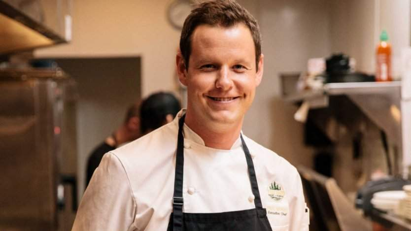 Image for One day in Tofino: Top Chef Canada's Paul Moran