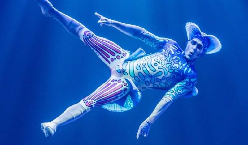 Copyright: ©2014 Cirque du Soleil Photography: Martin Girard/shootstudio.ca