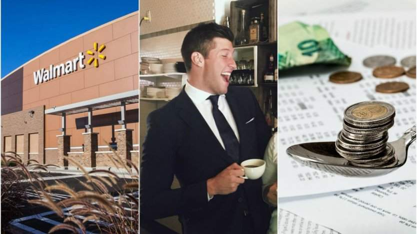 Image for ICYMI: Walmart and Food-x launch a sustainable grocery delivery service, former Bachelor Canada opens his own restaurant and the causes of food inflation