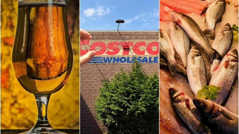 Image for ICYMI: Winnipeg brewery re-creates ancient beer, N.B. First Nation negotiates fishing rights for its U.S. members, Costco's new grocery delivery service and more
