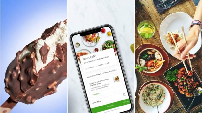 Image for ICYMI: Nestlé expands ice cream plant in Ont., Uber Eats launches in 13 more Canadian communities, Big Taste food festival kicks off in YYC and more